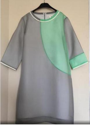 Стильное красивое платье cos