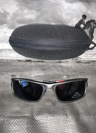 Спортивные очки унисекс kappa