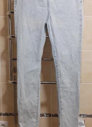 Джегинсы -джинсы