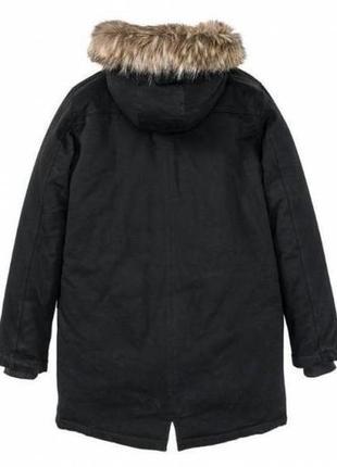 Куртка-парка на мальчика от pepperts3 фото