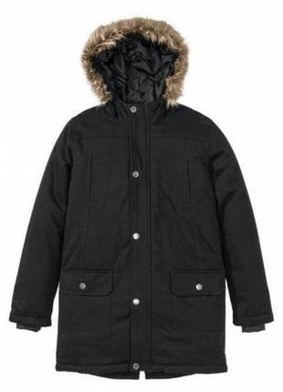 Куртка-парка на мальчика от pepperts2 фото