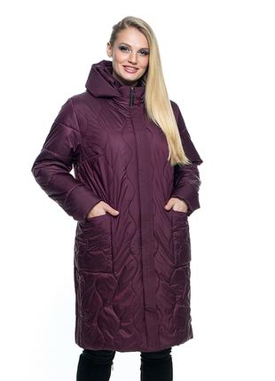 Куртка женская рр 52-70