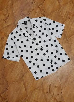 Блузка, рубашка new look.