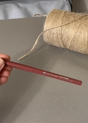Обмен обмін олівець для губ карандаш для губ yves rocher