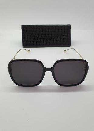 Солнцезащитные очки без поляризации