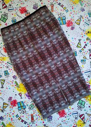 Sale красивая элегантная юбка карандаш marks&spenser.
