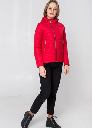Куртка женская весенняя - весна 2021 - маленькие размеры 38-44 - скидка - распродажа