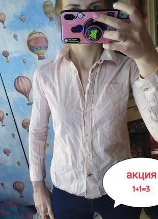 Рубашка ливайс хлопок стильная