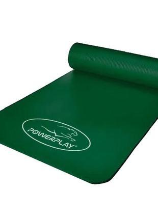 Фитнес коврик, мат для йоги