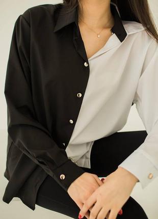 Акция!стильная трендовая блуза, новые цвета