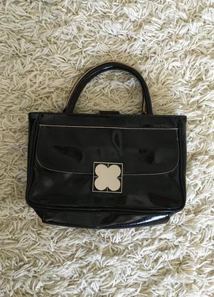 Очень стильная сумочка liz claiborne