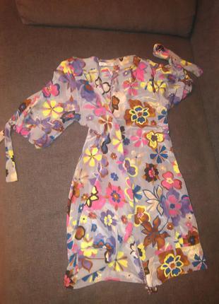 Легкая блуза bgn