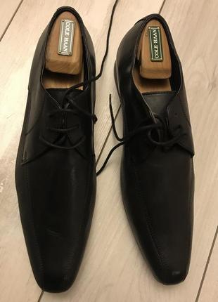 Новые мужские туфли next {44/11}