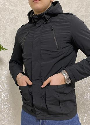 Курточка minimum