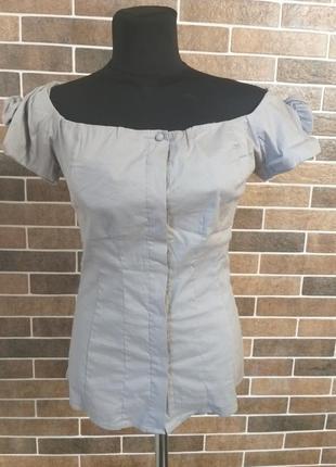 Стильная блуза imperial