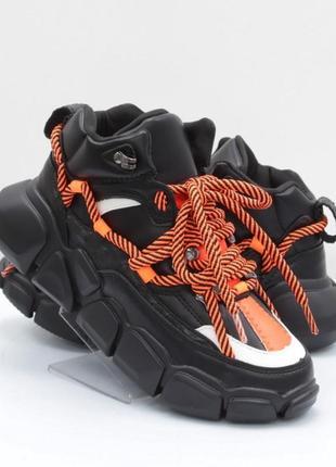 Брендовые стильные кроссы