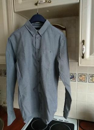 Рубашка фирмы minimum.оригинал.м-ка.