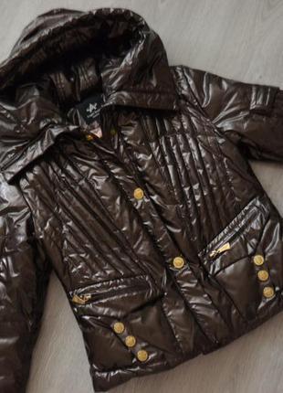 Продам шикарную куртку angel bestow