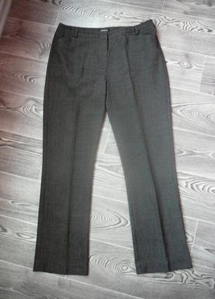 Классные офисные штаны - 14 размера  длина - 100 см