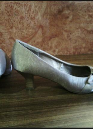 Женские туфли angel style 40-41 р.