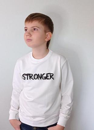 Стильный свитшот для подростков