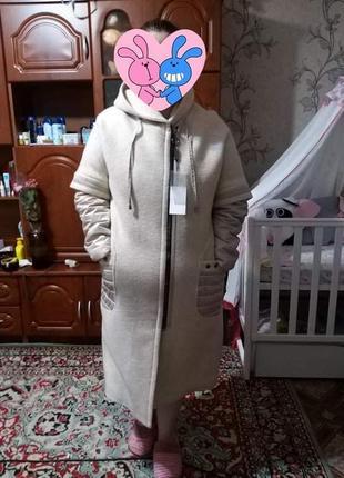 Пальто granis