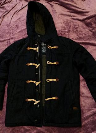 Куртка pull and bear, пальто, ветровка, курточка pull & bear