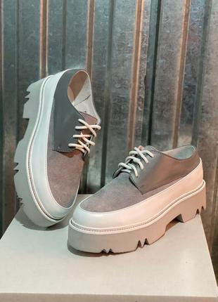 Туфли, броги