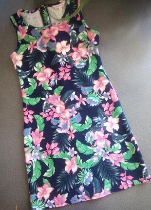 Мега стильное платье miss e-vie на девочку, 9 лет сток, великобритания
