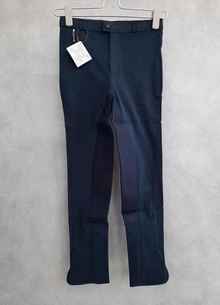 Брюки штаны лосины для верховой езды tcm