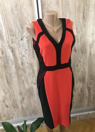 Шикарное силуэтное платье прямое карандаш кружево приталенный крой