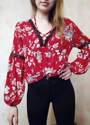 Блуза 💔