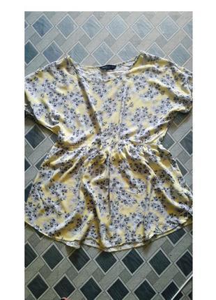 Туника-платье dorothy perkins