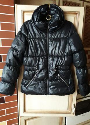 H&m женская куртка