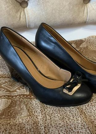 Туфли женские 36-37 размер