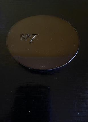 Пудра. no.7