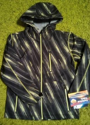 Куртки iceburg, непромокаемые ветровки для мальчиков, америка
