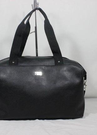 50da1eff3ce5 Женская спортивная сумка эко-кожа ю2785, цена - 390 грн, #7203475 ...