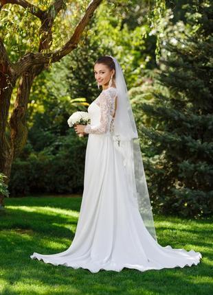 Свадебное платье/ весільна сукня мрії