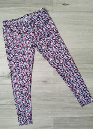Женские домашние пижамные штаны