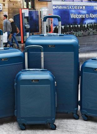 Качественный чемодан ,дорожная серия fly ,poland,ручьная кладь ,