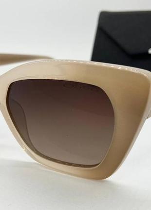 Фирменные солнцезащитные очки с поляризацией оригинал