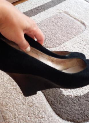 Туфли braska.