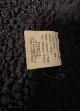Эффектная рубашка/куртка на молнии в клетку 8-11 лет8 фото