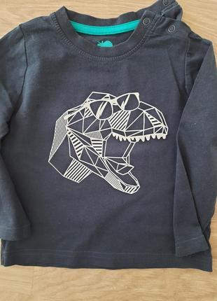 Свитшот, свитер, пайта, кофта next, george, lupilu, размер 86-92, 92-98