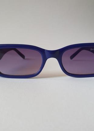 Женские солнцезащитные очки узкие,  жіночі вузькі сонцезахисні окуляри