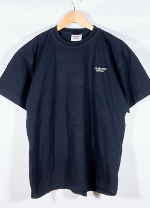 Синяя женская футболка, синя жіноча футболка