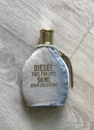 Туалетная вода diesel