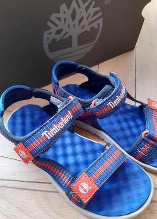 Timberland оригинал сандали босоножки