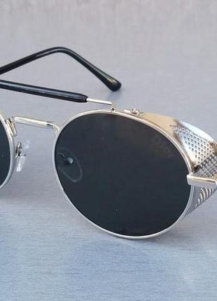 Christian dior очки женские солнцезащитные с боковыми защитными шторками